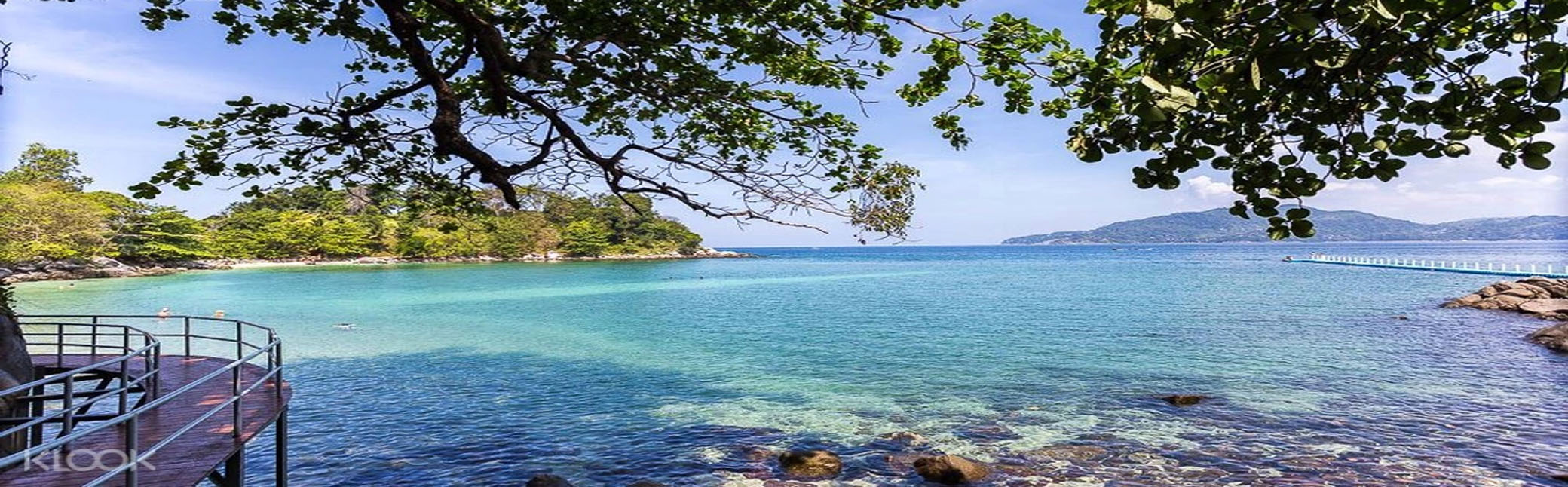 แพคเกจภูเก็ต (Combo Set B) สุดหรู พัก Indigo Phuket 3 วัน 2 คืน (รวมตั๋วเครื่องบิน + โรงแรม)