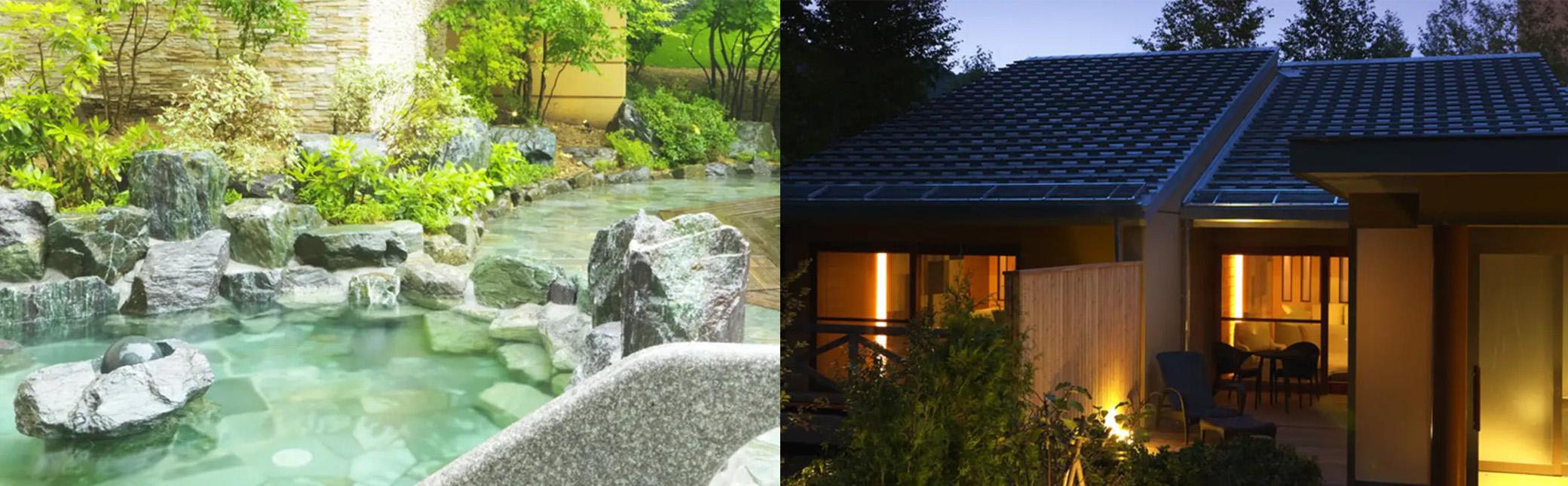ฮอกไกโด ทัวร์ออนเซ็นที่โรงแรม Jozankei Resort Spa Mori No Uta แบบเต็มวัน Hokkaido